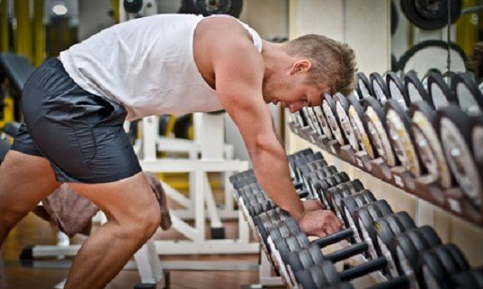 Don't Over Exhaust Yourself In Every Workout