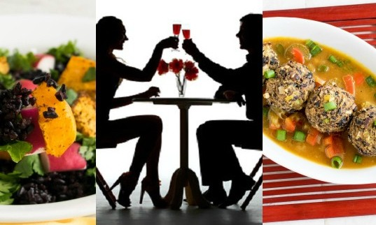 Weekly Meal Plan #4
