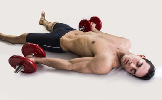 Why Do You Feel Fatigued During Your Workout