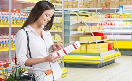 How to Correctly Read the Nutrition Label on Food
