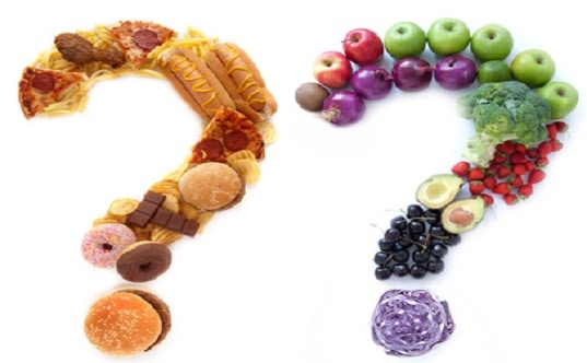 How To Overcome Unhealthy Food Cravings