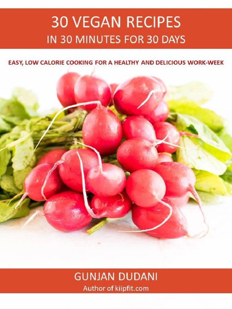30 Vegan Recipes