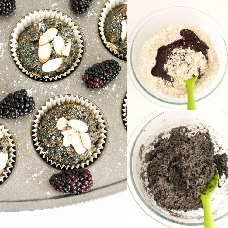 steps to bake